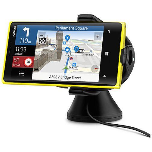 Productafbeelding van de Nokia Actieve Draadloze Autohouder CR-201