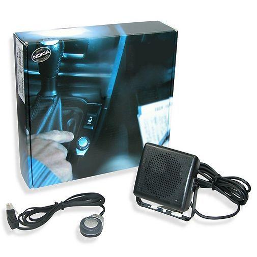 Productafbeelding van de Nokia Bluetooth Carkit Ck-7w