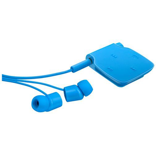 Productafbeelding van de Nokia Bluetooth Stereo Headset BH-111 Blue