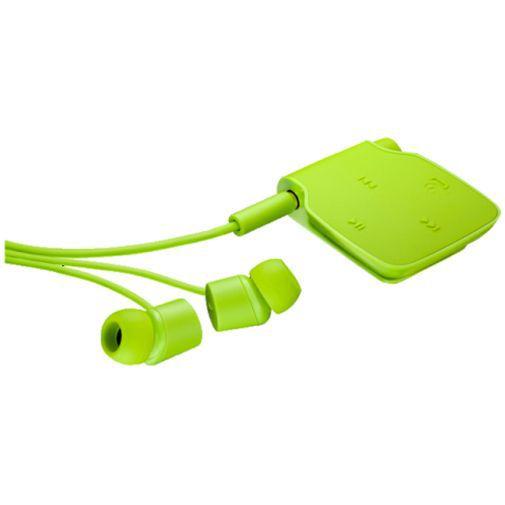 Productafbeelding van de Nokia Bluetooth Stereo Headset BH-111 Green