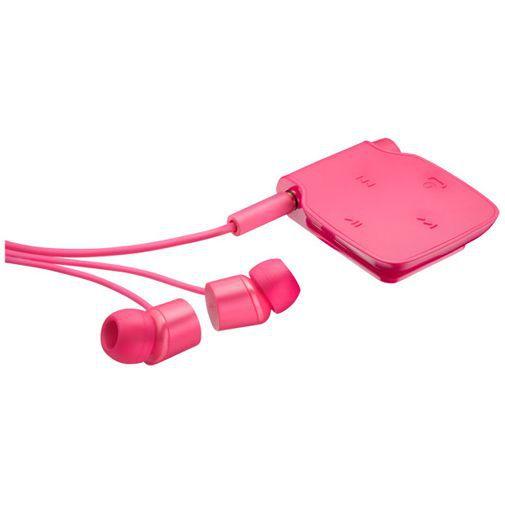Productafbeelding van de Nokia Bluetooth Stereo Headset BH-111 Magenta