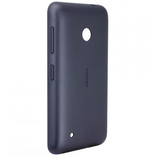 Productafbeelding van de Nokia Cover Black Lumia 530