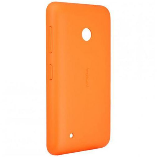 Productafbeelding van de Nokia Cover Orange Lumia 530
