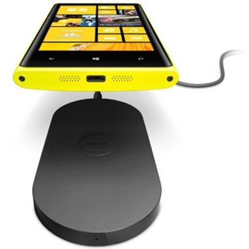 Productafbeelding van de Nokia Draadloze Lader DT-900 Black