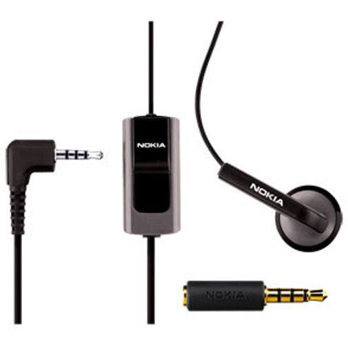 Productafbeelding van de Nokia Headset HS40+AD53