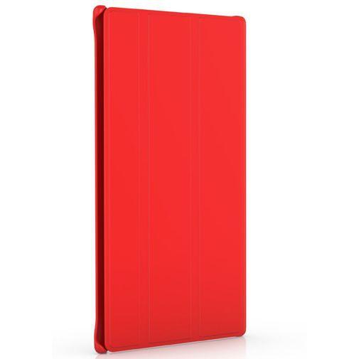 Productafbeelding van de Nokia Lumia 1520 Flip Cover Red