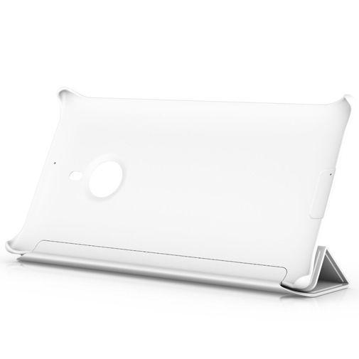Productafbeelding van de Nokia Lumia 1520 Flip Cover White