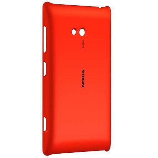 Productafbeelding van de Nokia Lumia 520 Cover Red