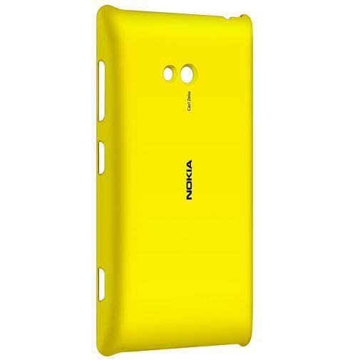 Productafbeelding van de Nokia Lumia 520 Cover Yellow