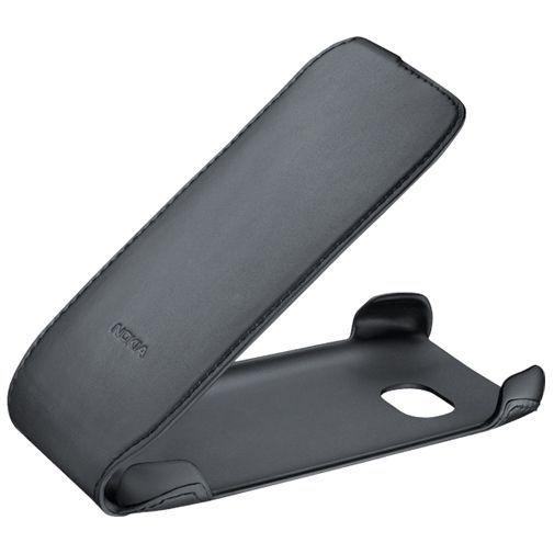 Productafbeelding van de Nokia Lumia 710 CP-569 Case Black