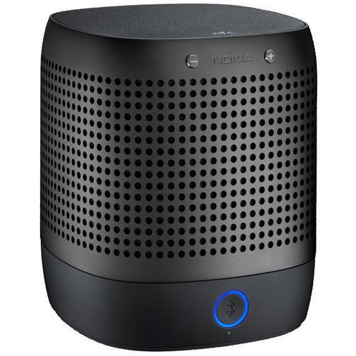 Productafbeelding van de Nokia MD-50W Speaker Black