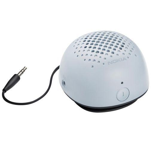 Productafbeelding van de Nokia Mini Speaker MD-11 Ice