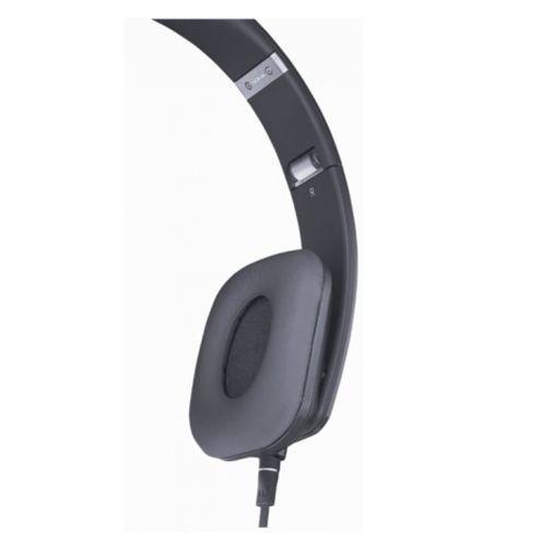 Productafbeelding van de Nokia Purity HD by Monster Headset Black