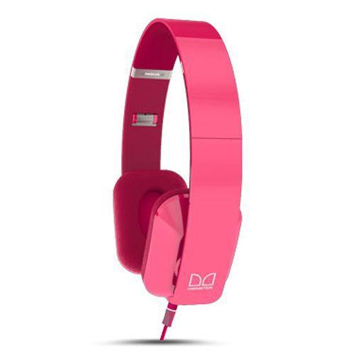 Productafbeelding van de Nokia Purity HD by Monster Headset Pink