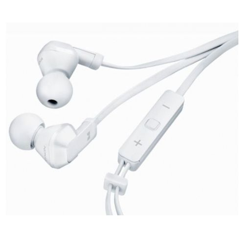Productafbeelding van de Nokia Purity by Monster Headset White
