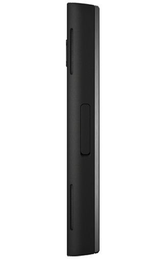 Productafbeelding van de Nokia X6 16GB Black Black
