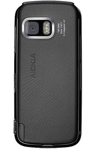 Productafbeelding van de Nokia 5800 XpressMusic Black