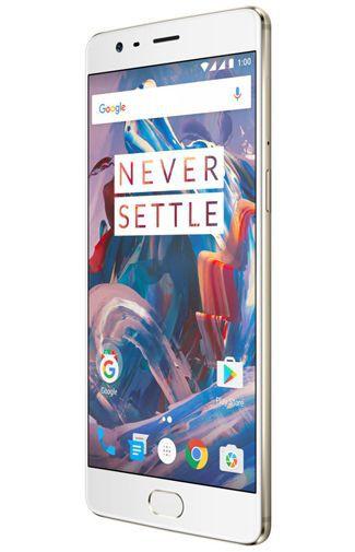 Productafbeelding van de OnePlus 3 64GB Gold