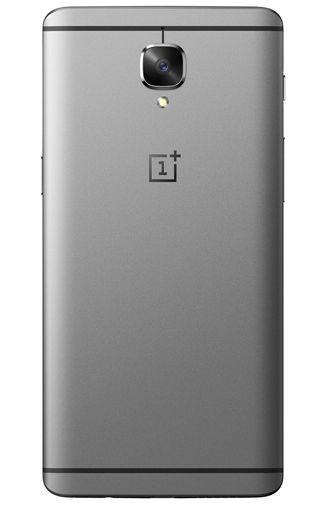Productafbeelding van de OnePlus 3 64GB Grey