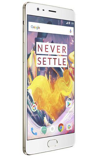 Productafbeelding van de OnePlus 3T 64GB Gold