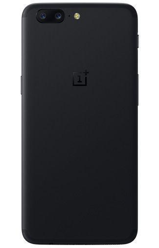 Productafbeelding van de OnePlus 5 128GB Black