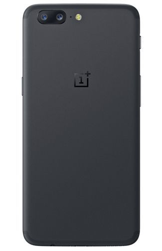 Productafbeelding van de OnePlus 5 64GB Grey