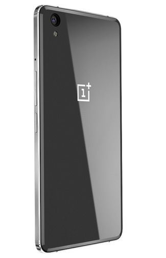 Productafbeelding van de OnePlus X Black Ceramic Edition