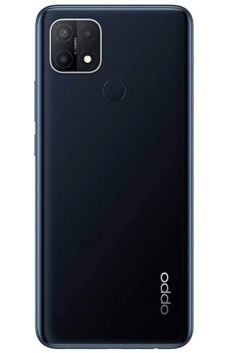 Productafbeelding van de Oppo A15 Zwart