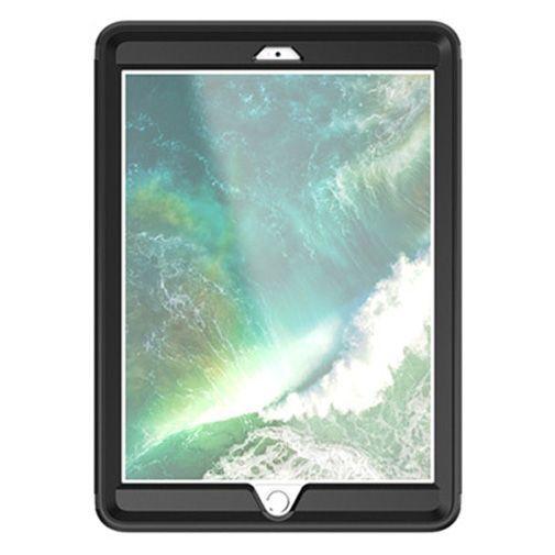 Produktimage des Otterbox Defender Schutzhülle Schwarz Apple iPad 2017/iPad 2018