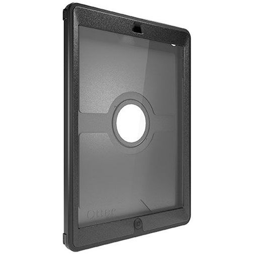 Productafbeelding van de Otterbox Defender Case Black Apple iPad Air