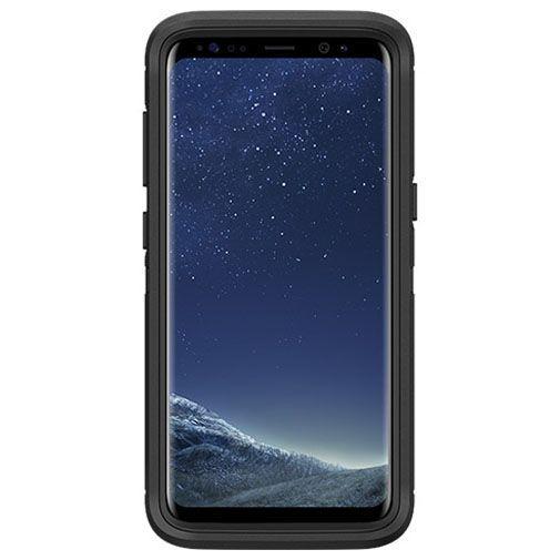 Productafbeelding van de Otterbox Defender Case Black Samsung Galaxy S8