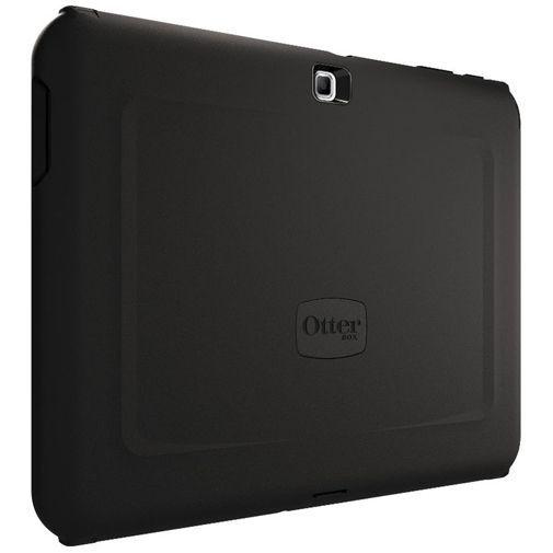 Productafbeelding van de Otterbox Defender Case Black Samsung Galaxy Tab 4 10.1