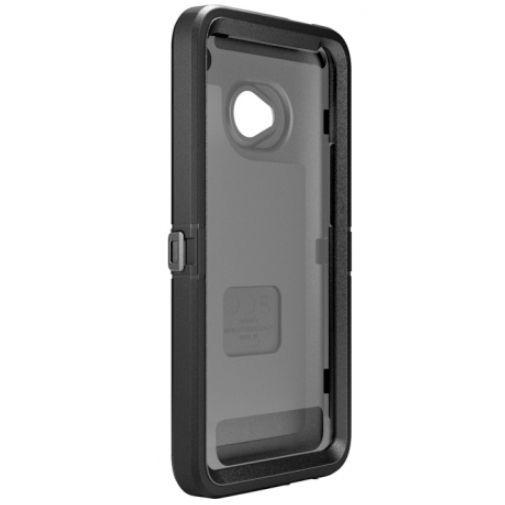 Productafbeelding van de Otterbox Defender Case HTC One Black