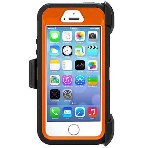 Productafbeelding van de Otterbox Defender Case Realtree Camo Xtra Apple iPhone 5/5S/SE