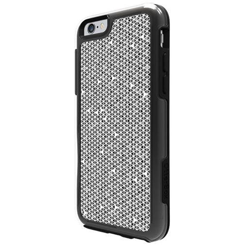 Productafbeelding van de Otterbox My Symmetry Case Black Crystal Apple iPhone 6/6S