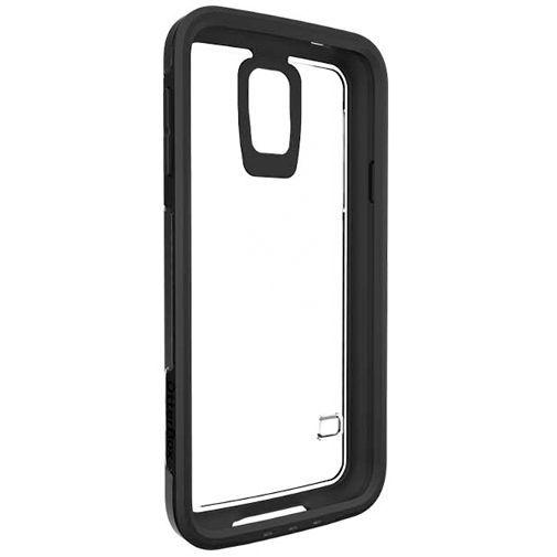Productafbeelding van de Otterbox My Symmetry Case Black Crystal Samsung Galaxy S5/S5 Plus/S5 Neo