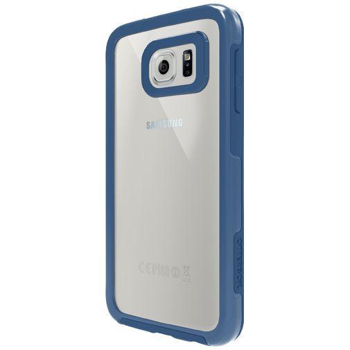 Productafbeelding van de Otterbox My Symmetry Case Royal Crystal Samsung Galaxy S6