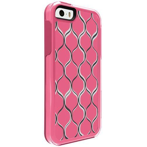 Productafbeelding van de Otterbox My Symmetry Case Sorbet Crystal Apple iPhone 5/5S/SE