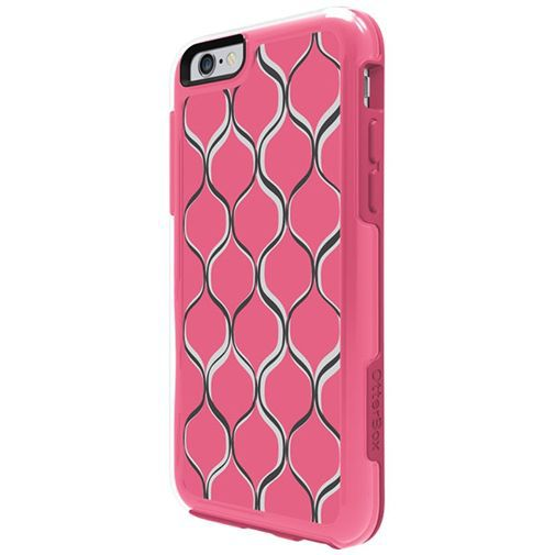 Productafbeelding van de Otterbox My Symmetry Case Sorbet Crystal Apple iPhone 6/6S