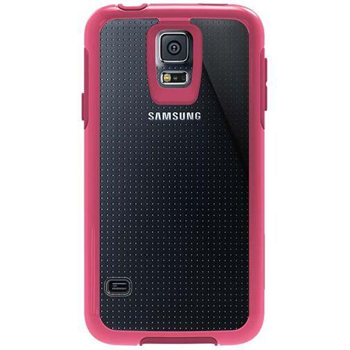 Productafbeelding van de Otterbox My Symmetry Case Sorbet Crystal Samsung Galaxy S5/S5 Plus/S5 Neo