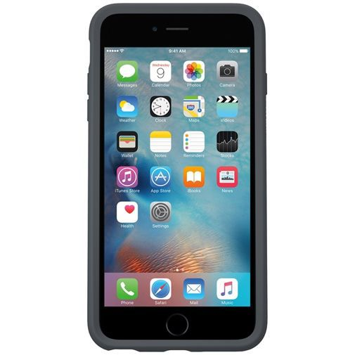 Productafbeelding van de Otterbox Symmetry Case 2.0 All Adds Up Apple iPhone 6/6S