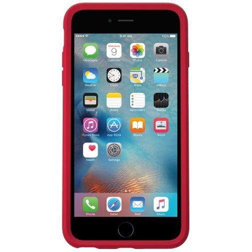 Productafbeelding van de Otterbox Symmetry Case 2.0 Rosso Corsa Apple iPhone 6/6S