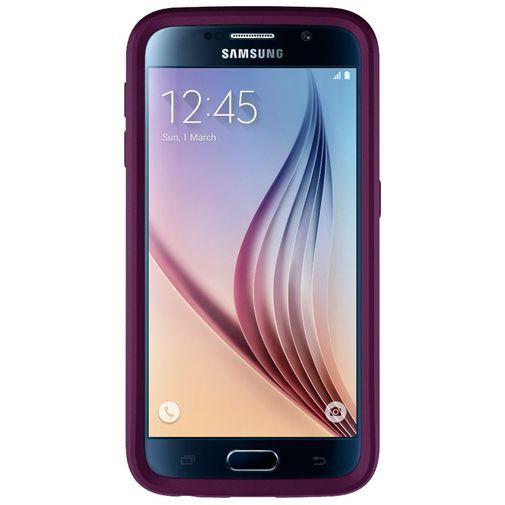 Productafbeelding van de Otterbox Symmetry Case Anthurium Samsung Galaxy S6