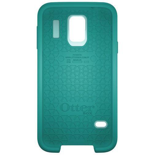 Productafbeelding van de Otterbox Symmetry Case Aqua Sky Samsung Galaxy S5/S5 Plus/S5 Neo