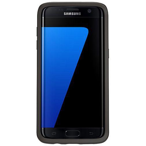 Productafbeelding van de Otterbox Symmetry Case Black Samsung Galaxy S7 Edge