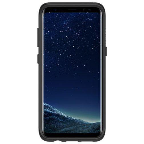 Produktimage des Otterbox Symmetry Schutzhülle Schwarz Samsung Galaxy S8