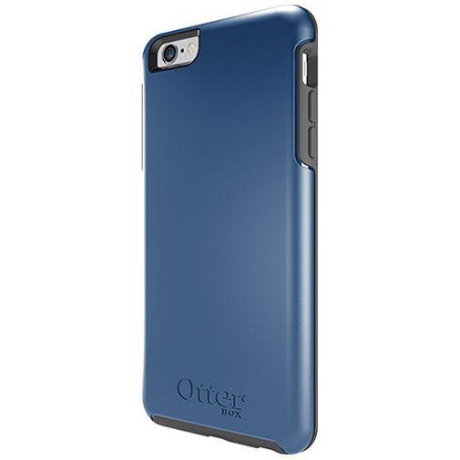 Productafbeelding van de Otterbox Symmetry Case Blue Print Apple iPhone 6 Plus/6S Plus