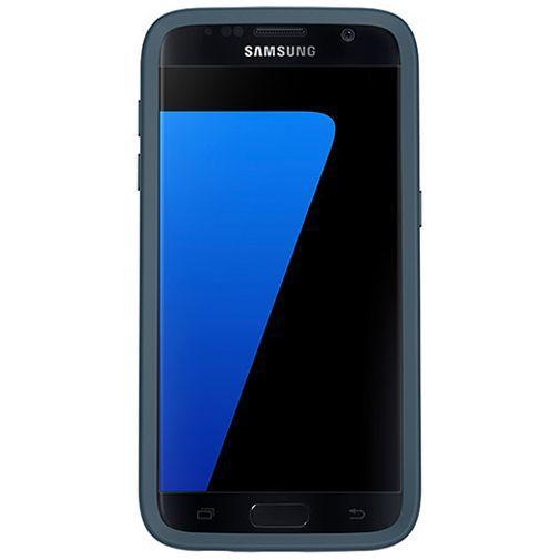 Productafbeelding van de Otterbox Symmetry Case Blue Samsung Galaxy S7