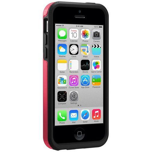 Productafbeelding van de Otterbox Symmetry Case Candy Pink Apple iPhone 5C