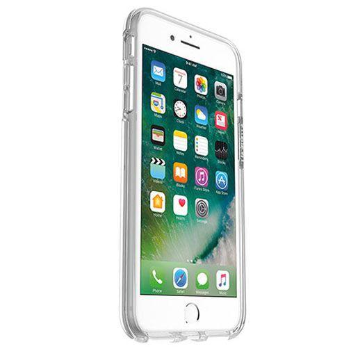 Produktimage des Otterbox Symmetry Schutzhülle Clear Apple iPhone 7 Plus/8 Plus